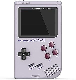 レトロフラッグ RETROFLAG ゲームボーイ風ラズベリーパイケース GPi Case Raspberry Pi Zero Raspberry Pi Zero W 432219