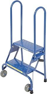 Ballymore 2 Step Lock-N-Stock Folding Ladder