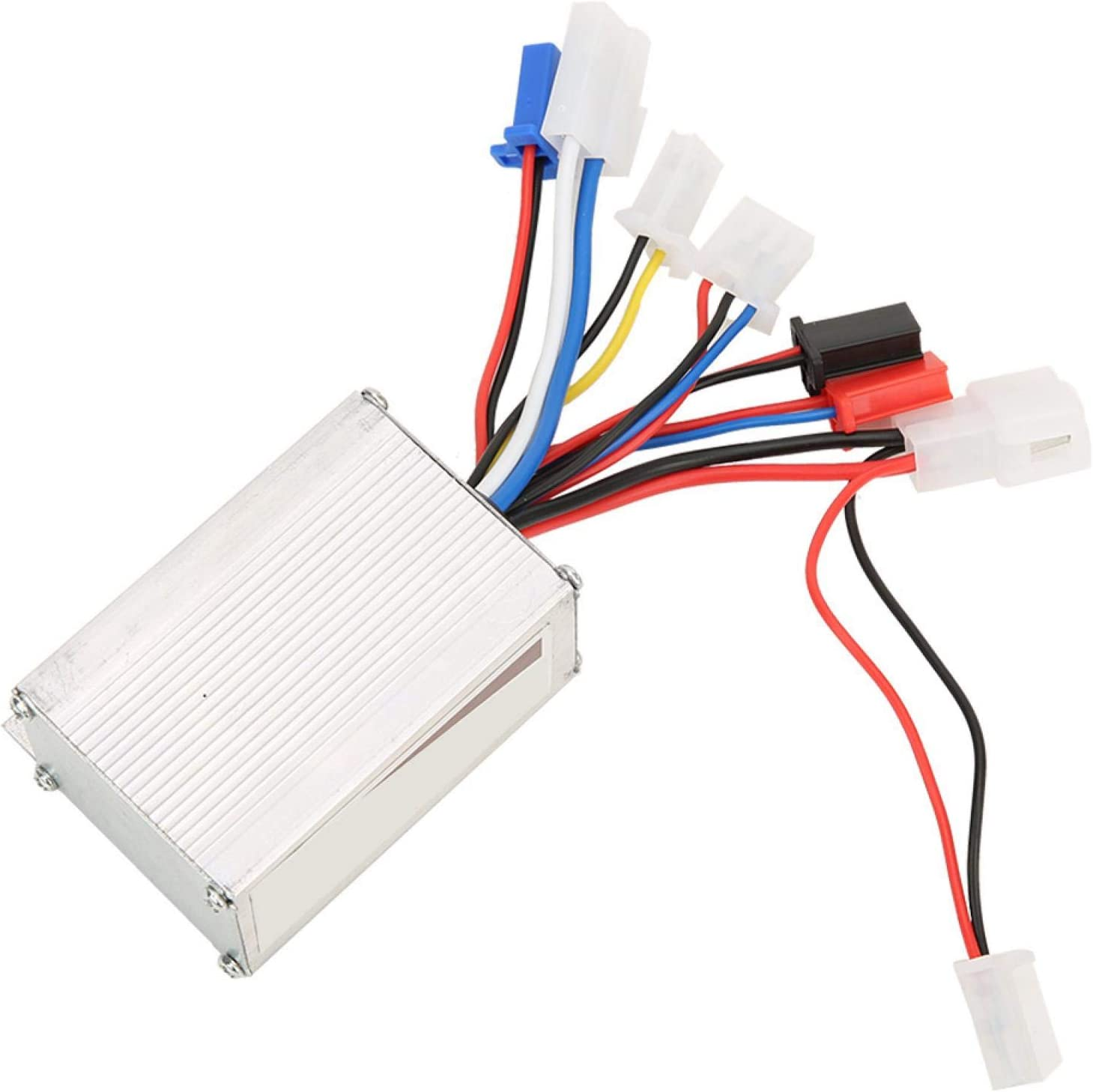Motor Limited Special Price Brushed New York Mall Controller Low Malfunction Box
