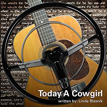 Today a Cowgirl - Single