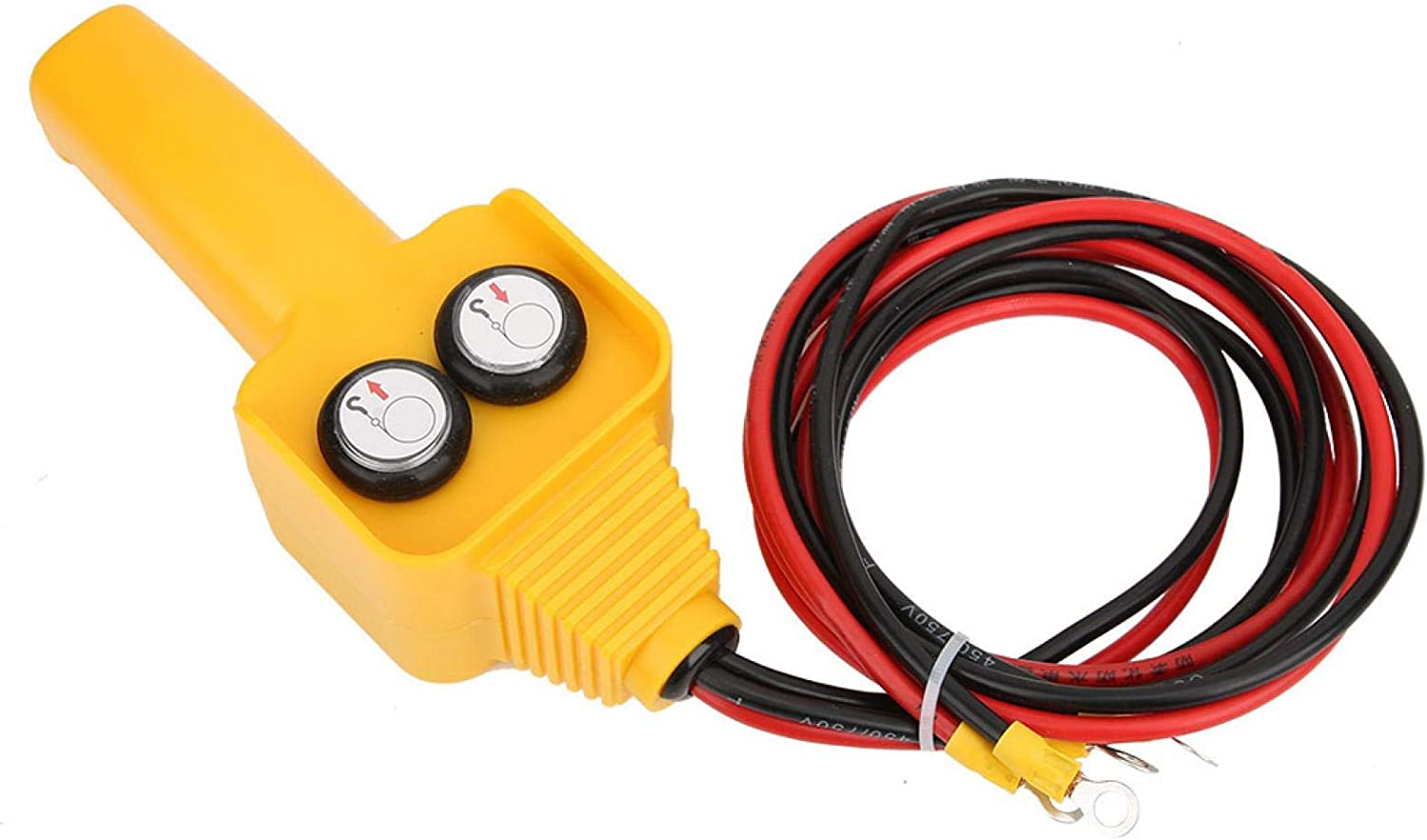 Towing Winches Practical Electric for Ranking TOP2 Winch Protection Al sold out. Overload