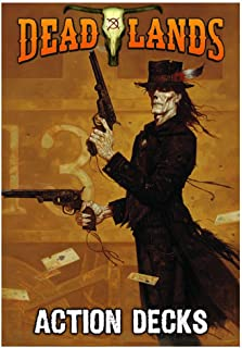 Best deadlands playing cards Reviews