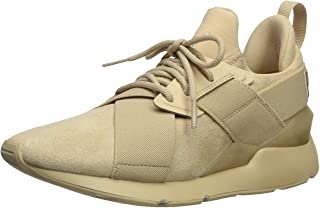 PUMA Women's Muse Elevated Wn