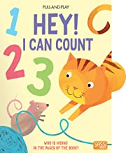 Hey! I Can Count