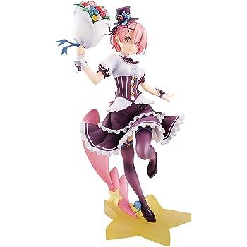 KDcolle Re:ゼロから始める異世界生活 ラム 生誕祭Ver. 1/7スケール PVC製 塗装済み完成品フィギュア