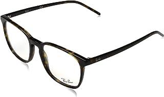 Unisex-Adult RX5387 Prescription Eyeglass Frames