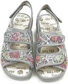 66d38585 Amazon.es: zapatillas de calle - Zapatillas de estar por casa ...