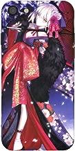 Rusiya iPhone 7/8 case Kimono Fate/Grand order Anime Manga Cool 12 Designs Figure Japanese IMD TPU Pattern Anti-Scratch Anti-Finger Soft Slim Shockproof Flexible Cover Case (Saber (Alter), iPhone 7/8)