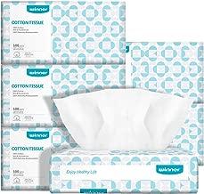 dry tissue wipes