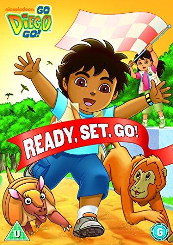 Ready Set Go [Reino Unido] [DVD]