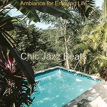 Ambiance for Enjoying Life