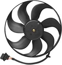 URO Parts 6X0959455F Auxiliary Fan Assembly, Left, 345mm Diameter, 250/60w