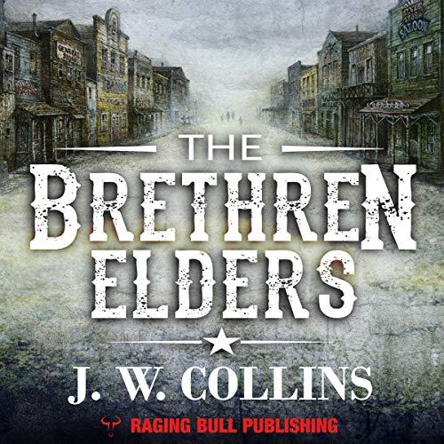 The Brethren Elders cover art
