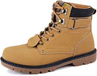 a29357f908a Amazon.com: Yellow - Industrial & Construction Boots / Work & Safety ...