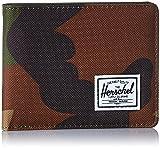 Herschel 10363-00032 Roy RFID Woodland Camo
