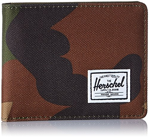 Herschel Supply Co. Herenportemonnee