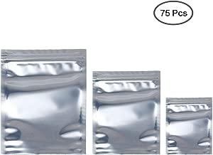 "2/"" x 6/"" Open-Top 3,000  ESD Anti-Static Shielding Bags"