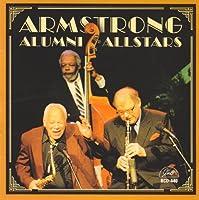 Armstrong Alumni All-Stars