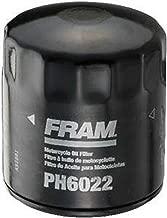 Fram ph6022 oil filter harley (PH6022)