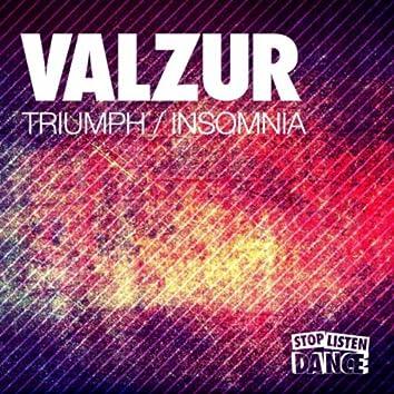 Triumph / Insomnia