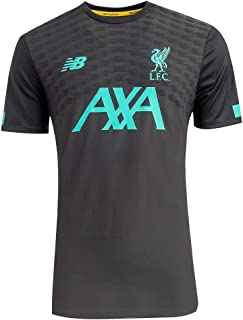 New Balance Liverpool FC 2019/20 Pre Game Jersey