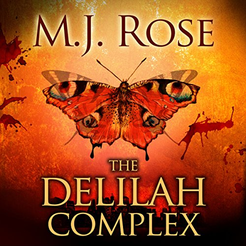 The Delilah Complex cover art