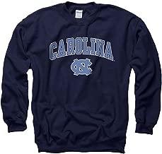 carolina crewneck sweatshirt