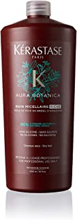 Kerastase Bain Micellaire Riche by Kerastase for Unisex - 34 oz Shampoo, 1020 milliliters