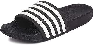 Women's Slide Sandal | Indoor & Outdoor Slip-On | Casual...