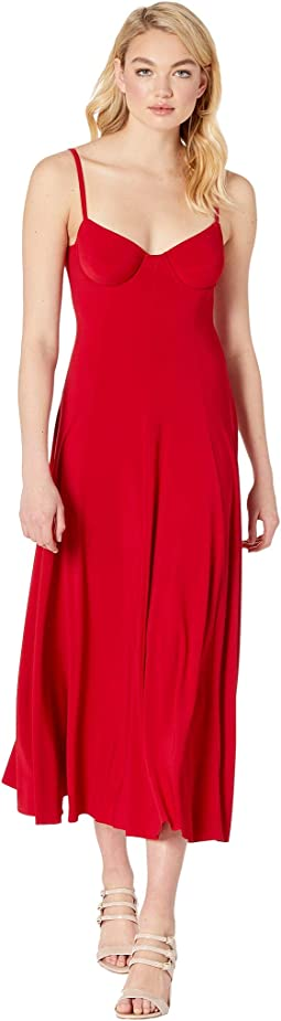 Underwire Gown