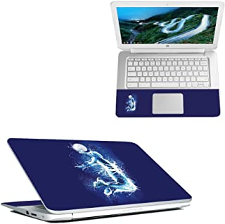 MightySkins Skin Compatible With HP Chromebook 14