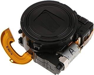 Sharplace 修理部品 レンズズームユニットアセンブリ Sony DSC-WX300 WX350カメラ対応
