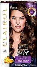 Best clairol age defy dark brown Reviews