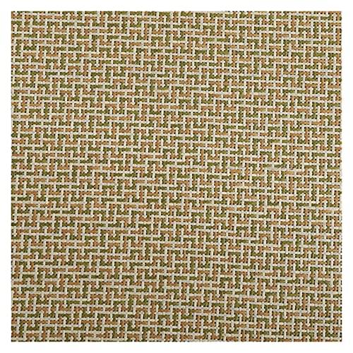 ASPZQ Naturale bambù Tappeto Intrecciato Sonno di Estate Rattan Pad Materasso Rinfrescante Collassabile Comodo Spazio di Archiviazione (Color : H, Size : 120 * 240cm)