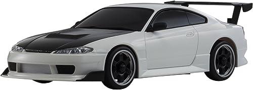 ASC MA-015 & amp; 020N Nissan Silvia S15 Weiß MZP413CW