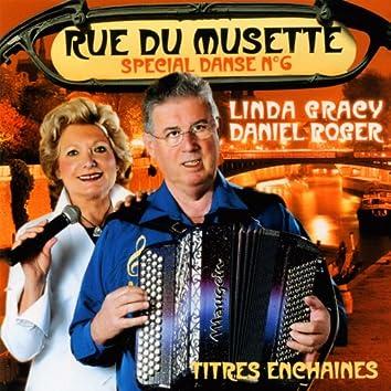 Spécial Dance Vol. 6 : Rue Du Musette