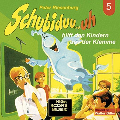 Schubiduu...uh - hilft den Kindern aus der Klemme Titelbild