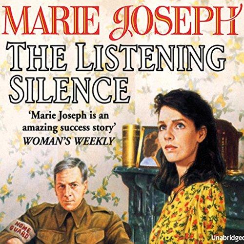 The Listening Silence cover art