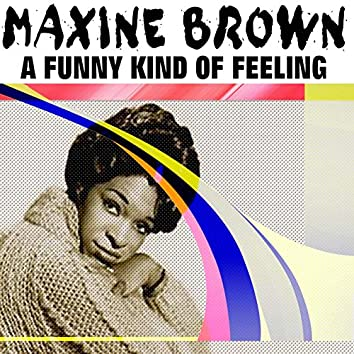 A Funny Kind of Feeling (26 Tracks)