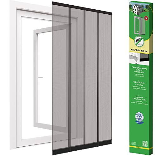 Plastic Door Curtain: Amazon co uk