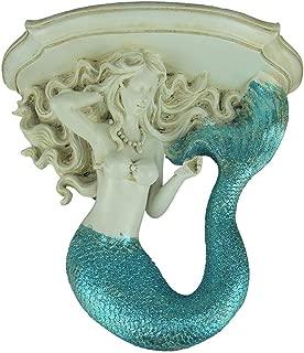 mermaid corbels