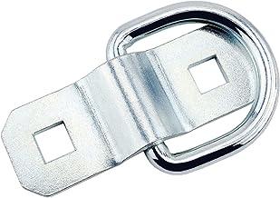 Homyl Anel D- Downs Âncora Amarração Anéis com Suporte de Montagem - 10mm a.