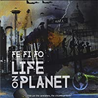 Life On Planet Earth