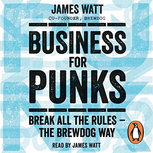 Business for Punks cover art