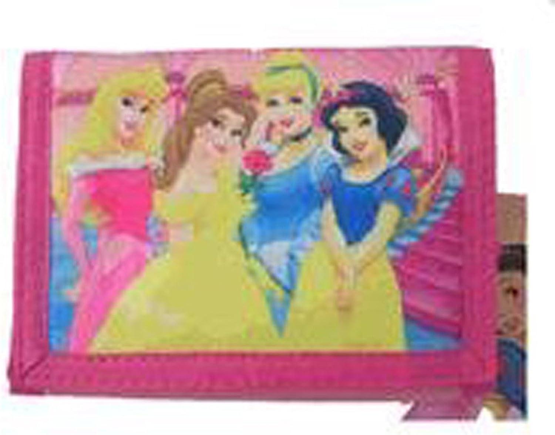 Disney Princess Trifold Wallet  Princess Wallets