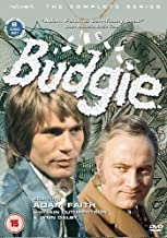 Budgie - Complete Series - 8-DVD Box Set ( The Loser )