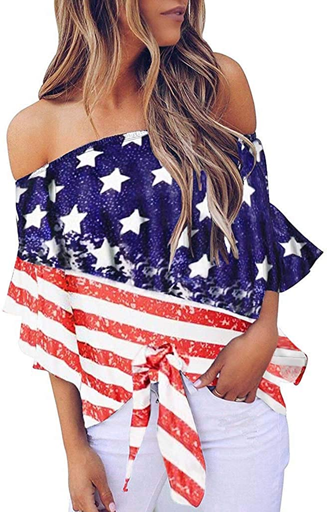 Details about  /50 States Us Flag Womens Black Muscle Top Cap Sleeve For 4 Of July