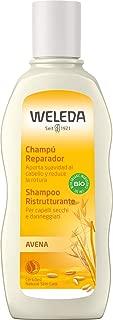 WELEDA Oat Replenishing Shampoo, 190ml
