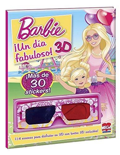 Barbie. ¡Un día fabuloso! 3D