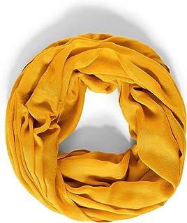 Street One Damen Loop Viskose Mode-Schal